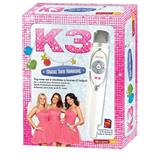 Magic Sing K3 Karaoke Set