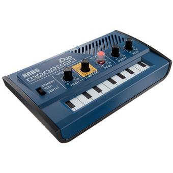 Korg Monotron Duo analoge synthesizer