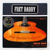 Fret Daddy Note Map Classical