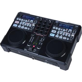 American Audio Encore 2000 tabletop DJ player