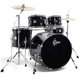 Gretsch Drums GS2 E8256K Liquid Black