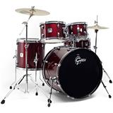 Gretsch Drums GS2 E8256K Dark Red