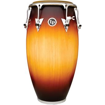Latin Percussion LP522X Quinto Antique Sunburst Matte conga