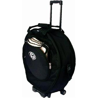 protection racket 6021t cymbal trolley 24 deluxe keymusic. Black Bedroom Furniture Sets. Home Design Ideas