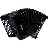 Roland FR-1XB Accordion Black