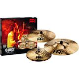 Meinl CC-EM480 Matched Extreme Metal Pack