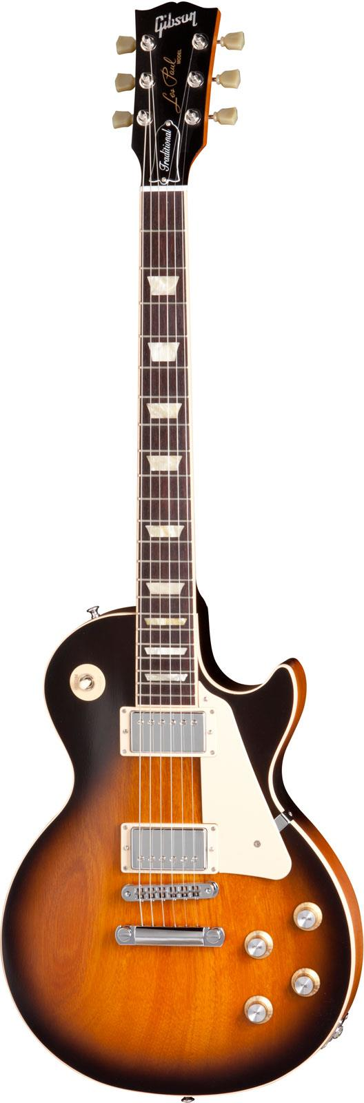Her hidden Gibson les paul vintage mahogany review brunette with