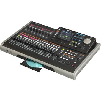Tascam DP24 Digital Portastudio