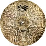 Paiste Twenty Masters Collection Dark Dry Ride 21