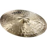 Paiste Twenty Masters Collection Dark Crisp Ride 20