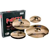 Paiste Alpha Powerslave Boomer Set