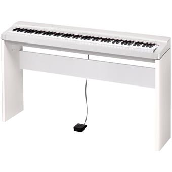 Casio Privia PX135 White stage piano