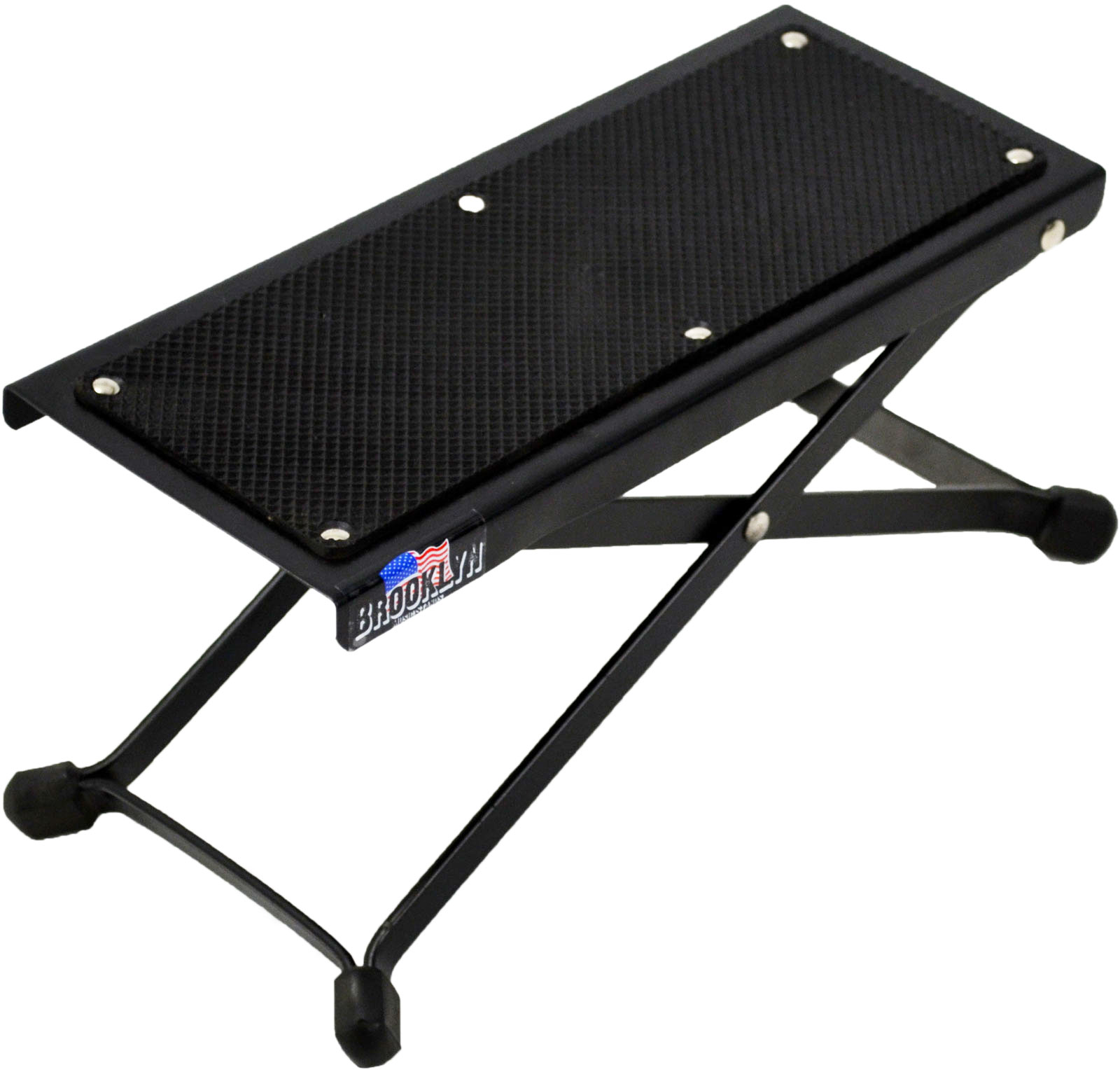 Admirable Keymusic Hardware Bmfs1 Adjustable Guitarist Foot Stool Ocoug Best Dining Table And Chair Ideas Images Ocougorg