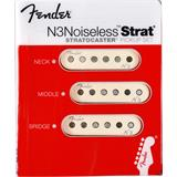 Fender N3 Noiseless Strat Pickup Set