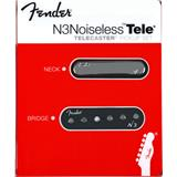 Fender N3 Noiseless Tele Pickup Set