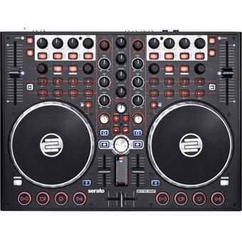 Reloop Terminal Mix 2 DJ controller with audio interface
