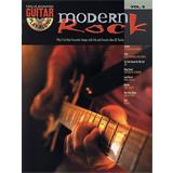 Hal Leonard Guitar Play Along Volume 5 Modern Rock
