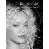 Hal Leonard Best Of Rihanna