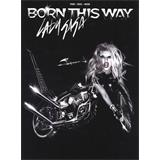 Hal Leonard Lady Gaga Born This Way