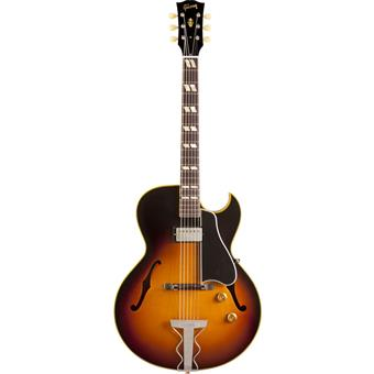 Gibson Custom Shop 1959 ES-175 Historic Single Pickup Vintage Burst Jazz-Modelle