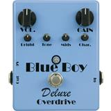 MI Audio Blue Boy Deluxe Overdrive V2