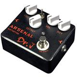Dr. J D51 Arsenal Distortion