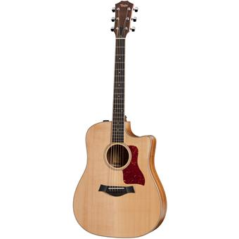 Taylor 410ce FLTD Fall Limited 2012 acoustic-electric cutaway dreadnought guitar