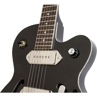 Epiphone Wildkat Black Royale Limited Edition elektrische gitaar