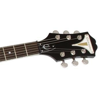 Epiphone Wildkat Black Royale Limited Edition
