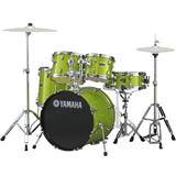 Yamaha GM0F52 Gigmaker White Grape Glitter