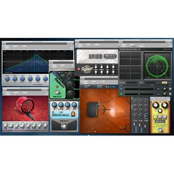 Motu DP8 Digital Performer 8 Crossgrade For Mac OSX