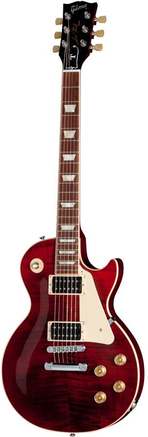 gibson les paul signature t min etune wine red keymusic. Black Bedroom Furniture Sets. Home Design Ideas