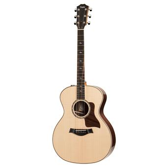 Taylor 814e acoustic-electric orchestra guitar