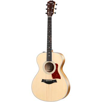 Taylor 412e acoustic-electric orchestra guitar
