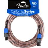 Fender California 16GA Speaker Cable Speakon 15 Meter