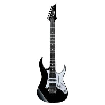 Ibanez RG3550ZDX Prestige Black electric guitar