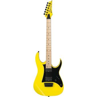 Ibanez RG331M Yellow electric guitar