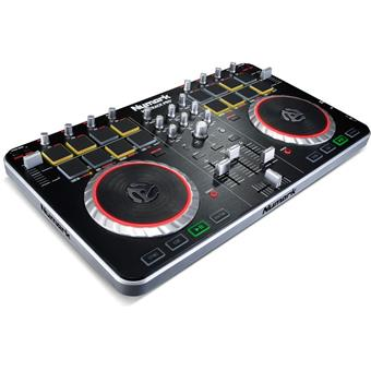 Numark Mixtrack Pro II DJ controller with audio interface
