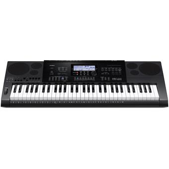 Casio CTK-7200 home keyboard