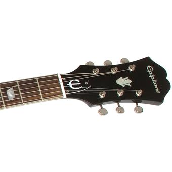Epiphone Riviera Custom P93 Black Royale Limited Edition