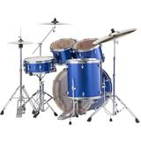 Pearl EXX725 C702 Export Electric Blue Sparkle