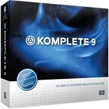Native Instruments Komplete 9 Update