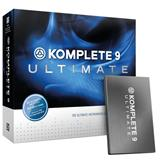 Native Instruments Komplete 9 Ultimate Upgrade K2-8