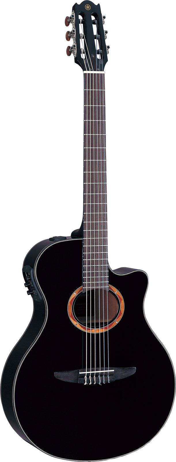 yamaha ntx700. yamaha ntx700 black classical guitar with electronics ntx700 r