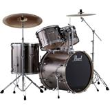 Pearl EXX725F-C21 Export Smokey Chrome