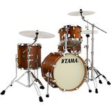 Tama Silverstar VP48S Antique Brown Burst