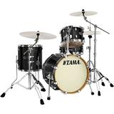Tama Silverstar VD48S Brushed Charcoal Black