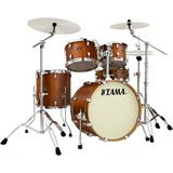 Tama Silverstar VP50RS Antique Brown Birch