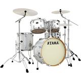 Tama Silverstar VP50RS Piano White