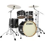 Tama Silverstar VD50RS Brushed Charcoal Black